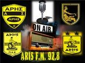 Ακούμε: Aris FM