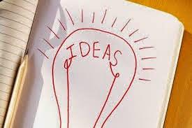 5 Teknik Jitu Membidik Ide dan Peluang Usaha