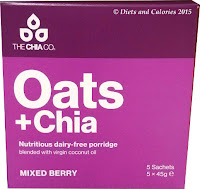 Chia Drink Whole Foods