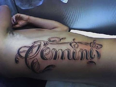 Best Desktop Wallpaper 1 Tattoos Designs Gemini