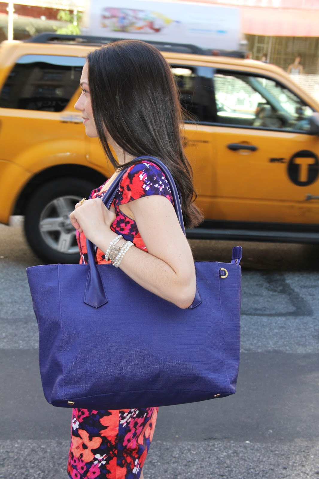 The PERFECT Bag for School or Work - The College Prepster