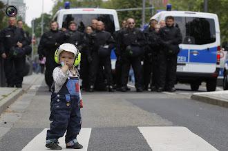 Παιδί και ...ασφάλεια
