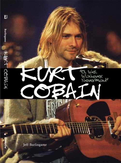 kurt cobain. Acid House#39; which Kurt
