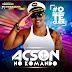 Acson no Komando - A Banda do Comandante - Promocional de Verão - 2015 Lançamento