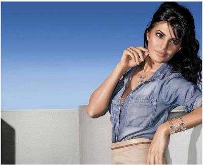 Jacqueline Fernandez Latest hot HD Wallpaper