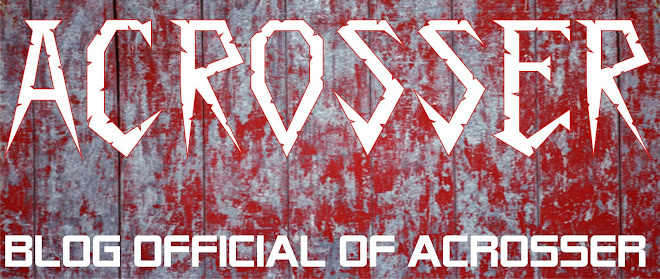 ACROSSER - Blogsite Official
