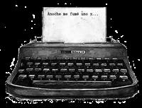 Diario de un Noescritor