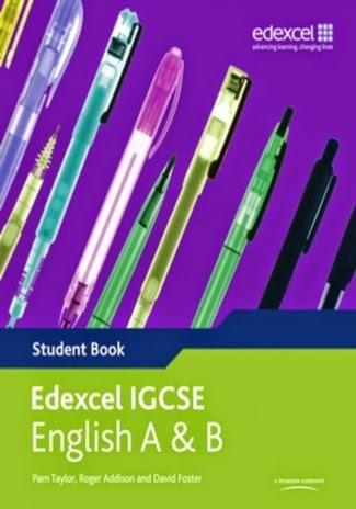 igcse coursework english language