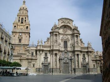 Catedral Fachada Principal