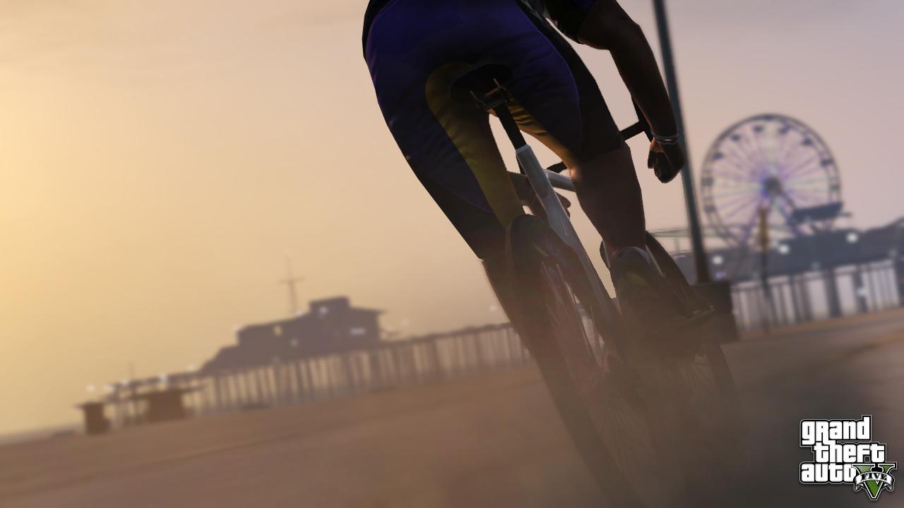 Gta Bike And Car Game