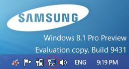Membuat Koneksi Dial-up Modem Telkomsel di Windows 8.1 Preview