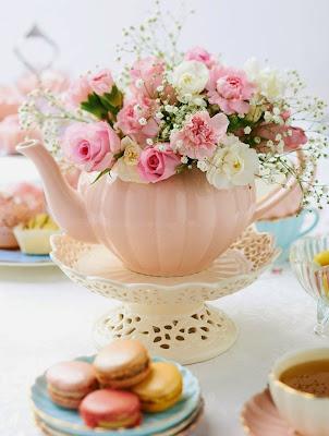 Vrouw naar gods hart het cre ren van een thuis 2 for Classy kitchen tea ideas