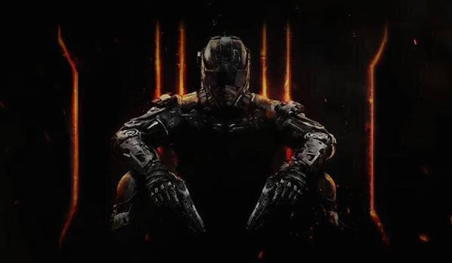 Call of Duty – Black Ops 3