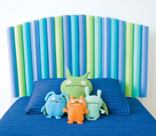Blog dedicado a nuestra hermosa unos cabeceros de cama - Cabeceros de cama originales ...