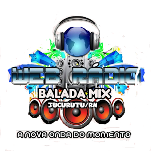 Web Radio Balada Mix