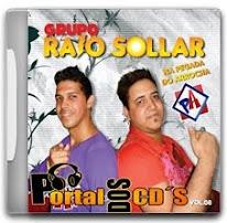 Grupo Raio Sollar CD 2013