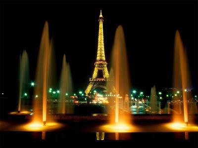 París la Ciudad de la Luz
