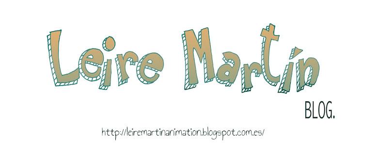 Leire Martin Blog