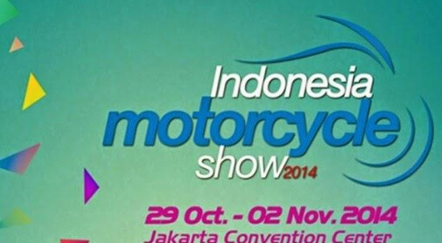 Jadwal dan Harga Tiket Pameran Motor IMoS 2014