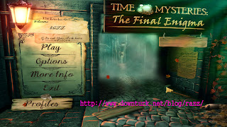 Time Mysteries 3 The Final Enigma [BETA]