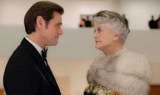 Angela Lansbury jim carrey