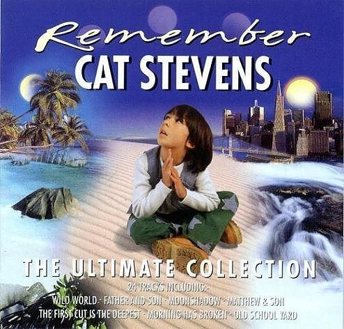 Cat Stevens Into White Mp