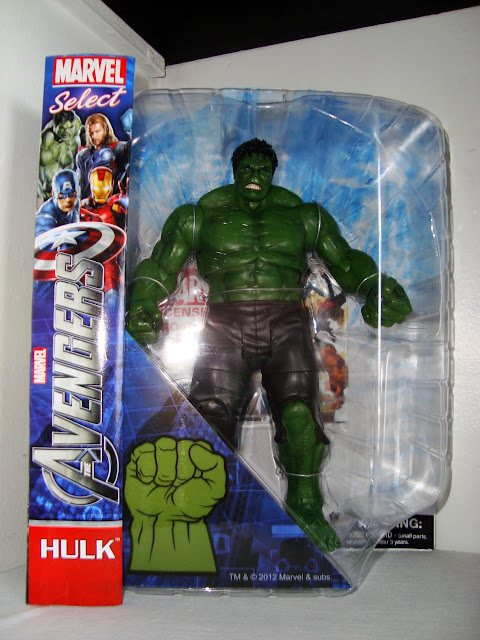 MARVEL SELECT (Toy Biz) 2002-2007 DSC04736-720224