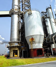 Stainless Steel Pulp & Paper digesters