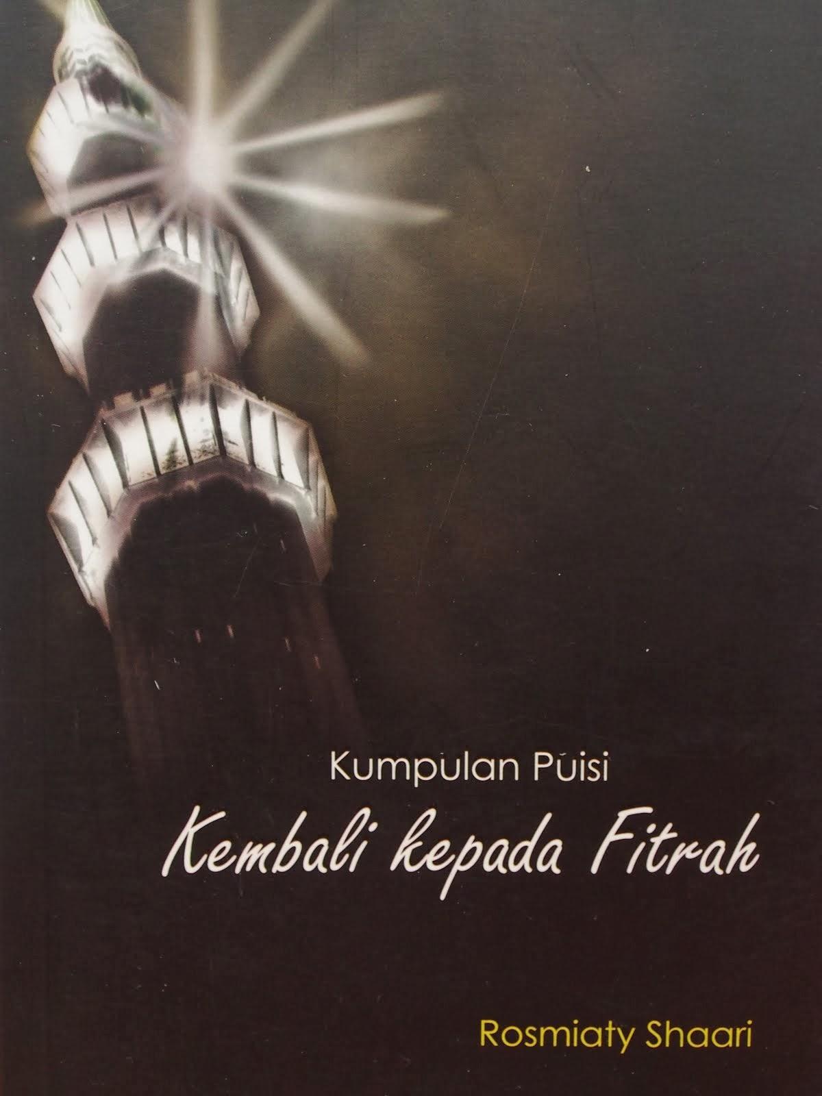 Kump Puisi KEMBALI kepada FITRAH (2014) ITBM