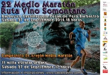 Nuestro Medio Marathón