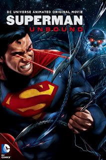 Watch Superman: Unbound (2013) movie free online