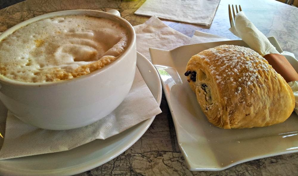 coffee shops in Greater Raleigh, pastries in Greater Raleigh