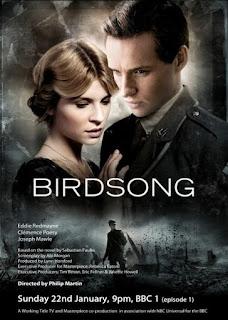Birdsong, Philip, Martin