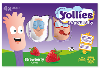 Yollie Packaging