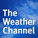The Weather Channel For iPad App - Weather Apps - FreeApps.ws