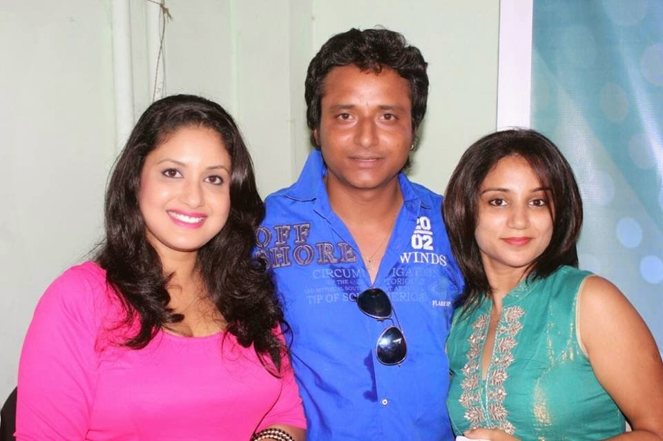 Photos of Bhojpuri Mpvie 'Saiyaan Superstar' Launch