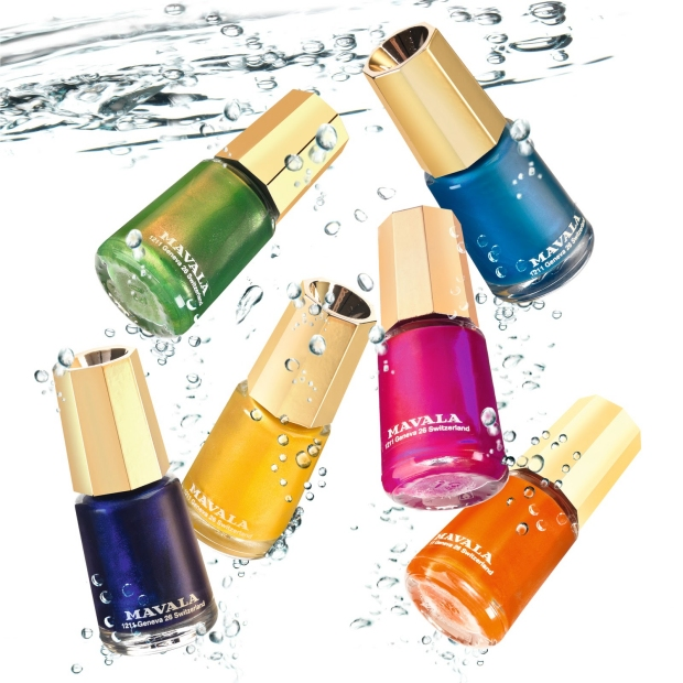 mavala polishes nail bargain paradox swinging colours fragrance direct