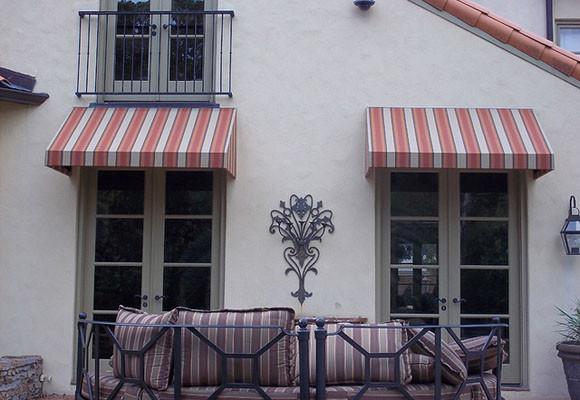 Blog de muebles jard n tipos de toldos sus estructuras y lonas - Lona para exterior ...