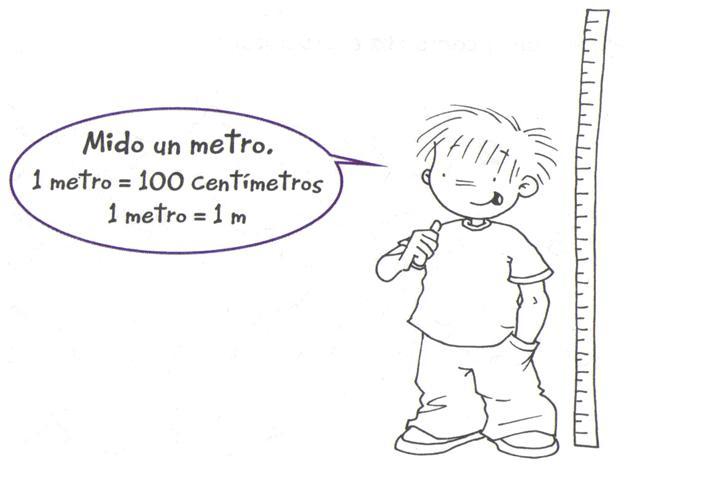 Un metro para medir para colorear imagui - Metro para medir ...