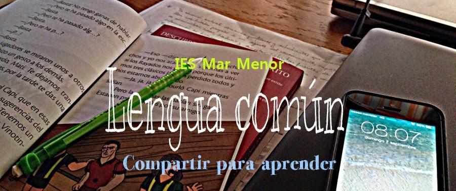 Lengua Común