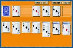 kartenspiele solitaire