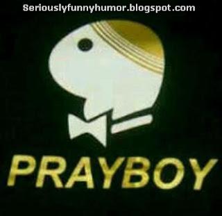 Playboy - Prayboy