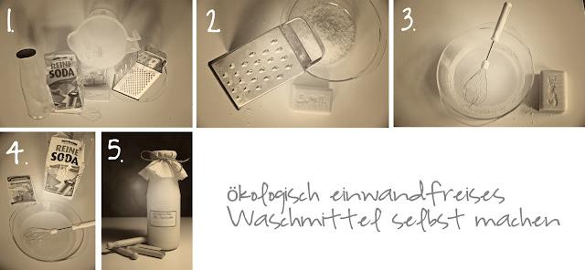 nini und ihre freunde anleitung waschmittel selbst. Black Bedroom Furniture Sets. Home Design Ideas