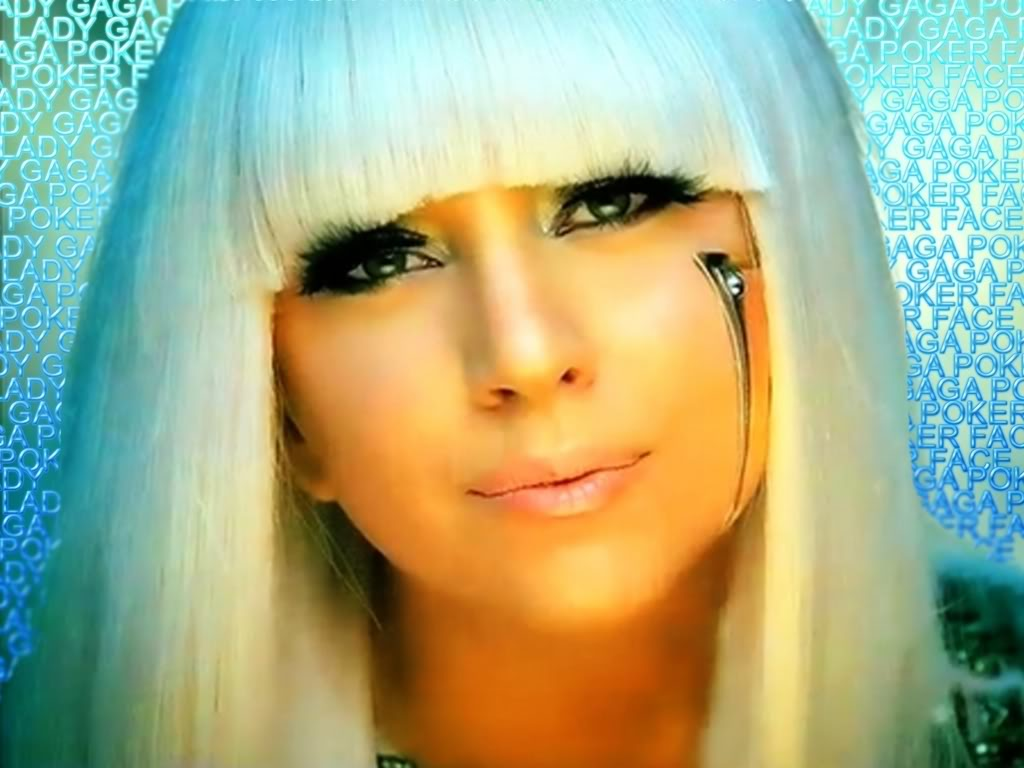 Lady gaga new generation