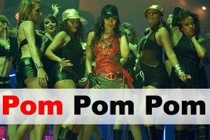 Pom Pom Pom