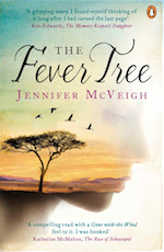 fever tree jennifer mcveigh book group