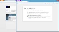 Modo privado em janela independente no Firefox 20