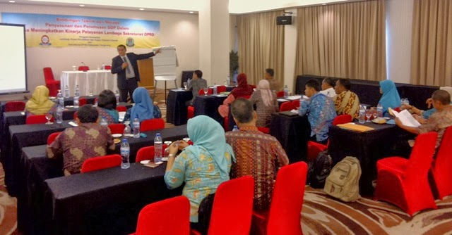 Suasana-Workshop-SOP-AP-Sekretariat-DPRD-Kab-Tangerang