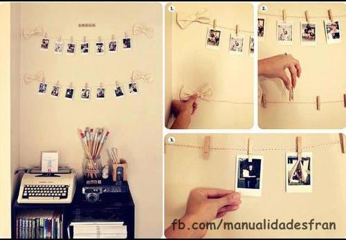 Ideas para decorar tu habitaci n for Imagenes como decorar tu cuarto