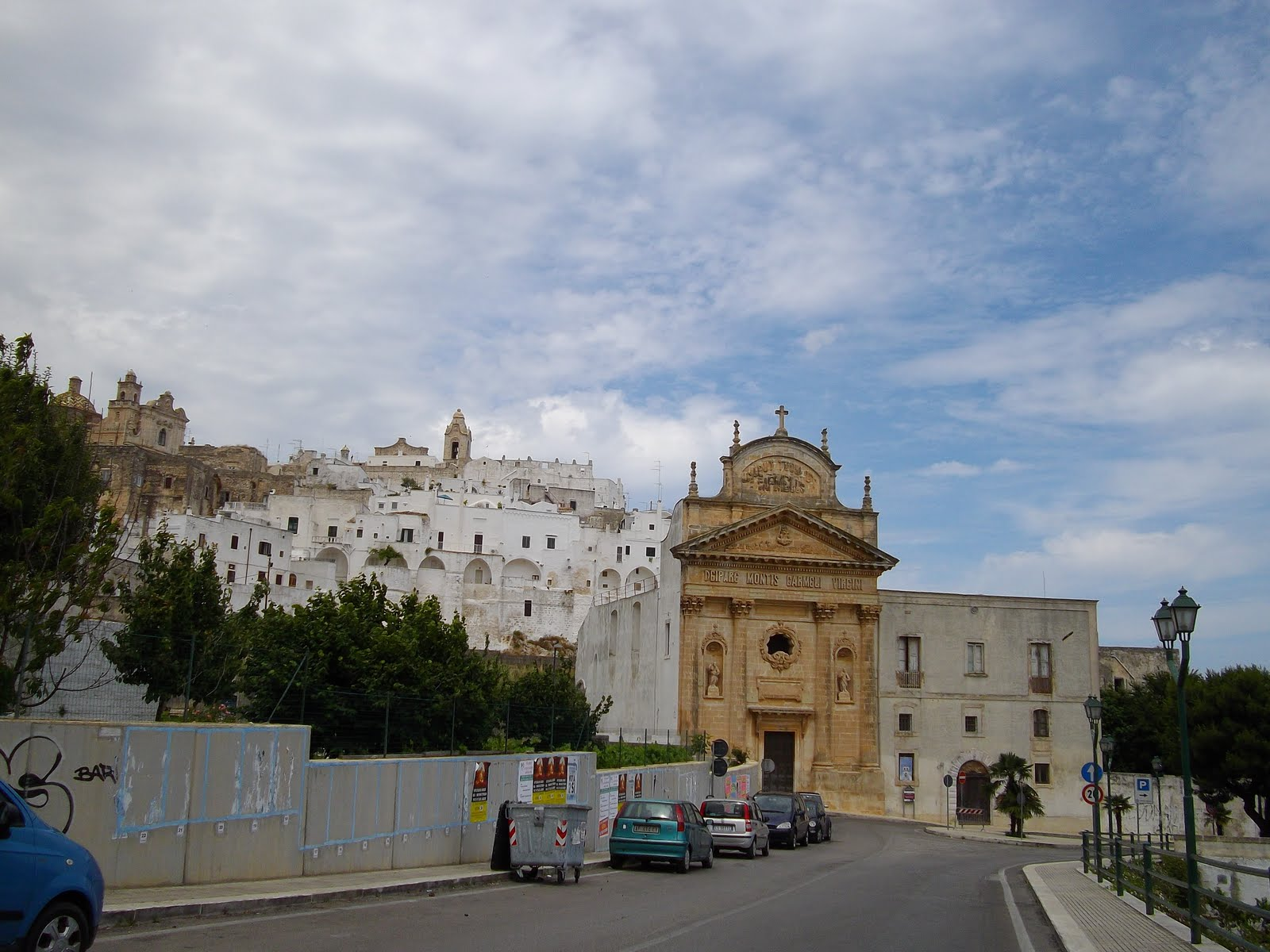 Ostuni Italy  city photo : Trip to Ostuni, Italy part 2 | Life in Luxembourg